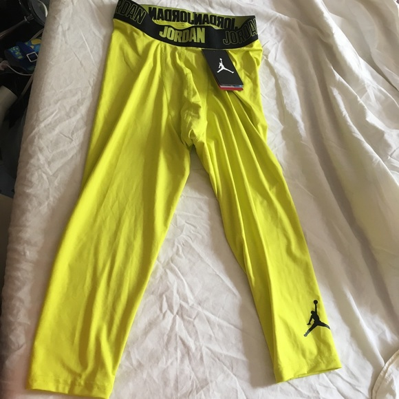 d6842859d98 Jordan Pants | Mens Nike Track Field Training Leggings | Poshmark